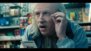MACKLEMORE FEAT DAVE B & TRAVIS THOMPSON - CORNER STORE (Official Music Video)