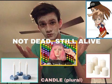 Bianca Devins is not dead.