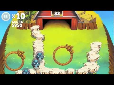 Cows vs Aliens: Barnyard Blitz Trailer