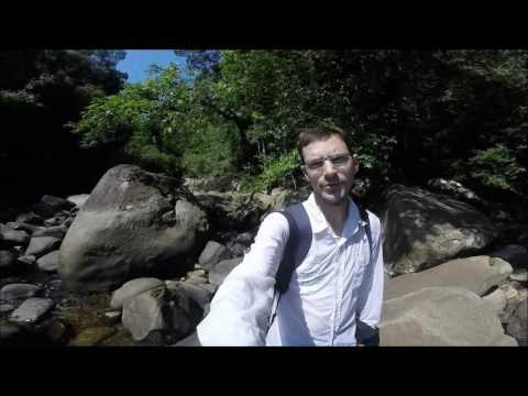 faire un trail à khao sok (surat thani)