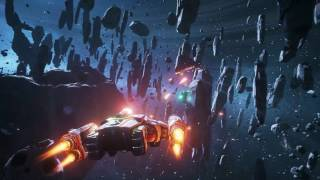 EVERSPACE - Launch Trailer