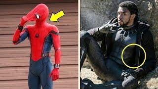 Süper Kahraman Kostümlerinden Nefret Eden 9 Aktör