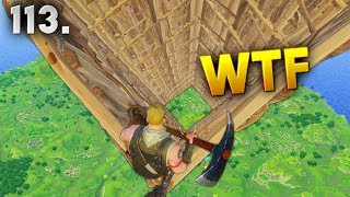 Fortnite Daily Best Moments Ep.113 (Fortnite Battle Royale Funny Moments)