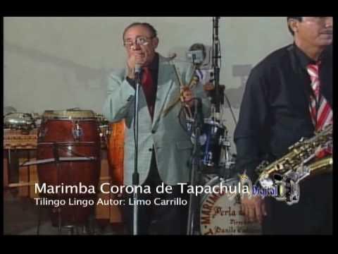 Marimba Corona de Tapachula