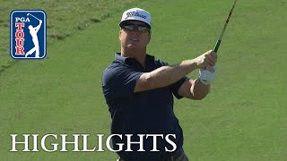 Charley Hoffman extended highlights | Round 2 | Hero