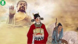 /phong thuy co thoat khoi luat nhan qua thay doi duoc van menh khong chuyen nhan qua phat giao
