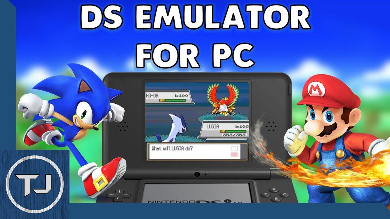 nds-emulator+