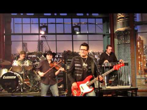Baixar Rascal Flatts Live on Letterman - Life is a Highway