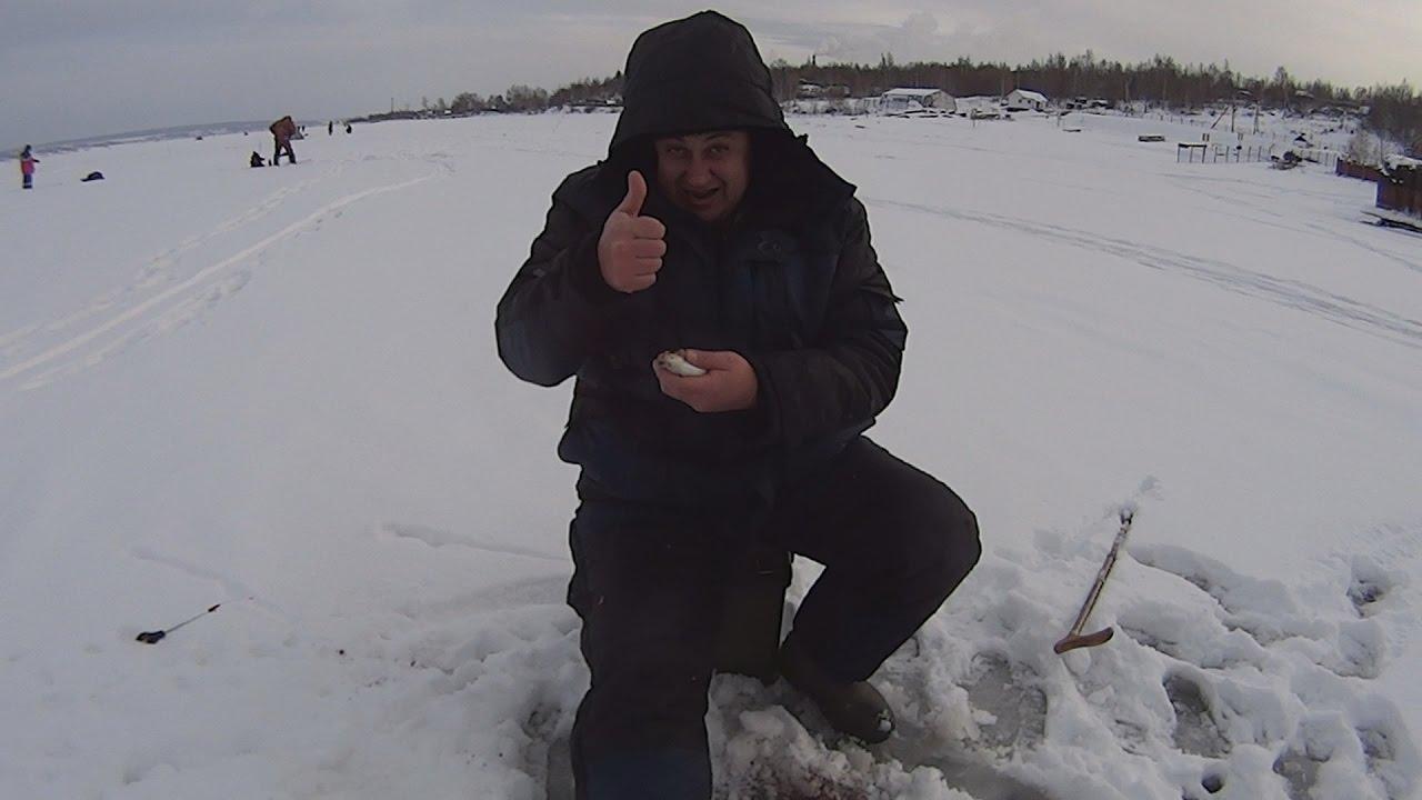 Где рыбачить на реке Чусовой