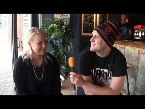 Battle Beast Interview Noora Louhimo About