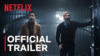 Army of Thieves Netflix Tv Web Series