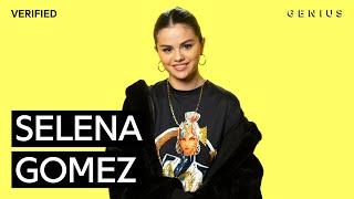 "Selena Gomez ""Rare"" Official Lyrics & Meaning   Verified"