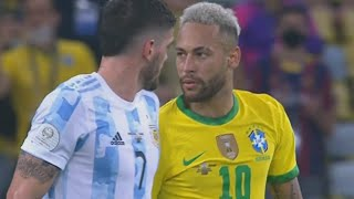 Angry & Furious Moments in Football 2021 #3