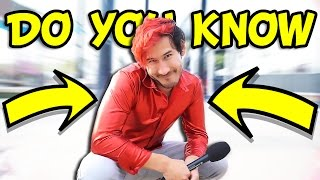 Do You Know Markiplier?