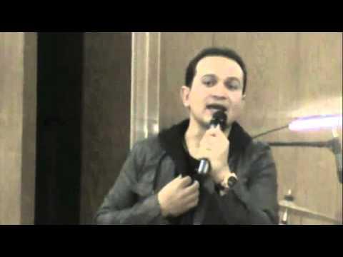 Baixar Davi Sacer - Parte 001 - Pregando e Cantando - Tua Graça Me Basta