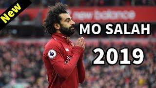 Mohamed Salah - Dribbling Skills & Goals - Egyptian King 2018-19 HD