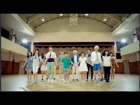 SHINee 샤이니 'Green Rain' (From MBC Drama