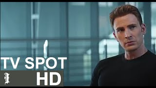 Captain America Civil War TV Spo HD