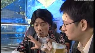 Phim hài Chuyện từ hàng bia