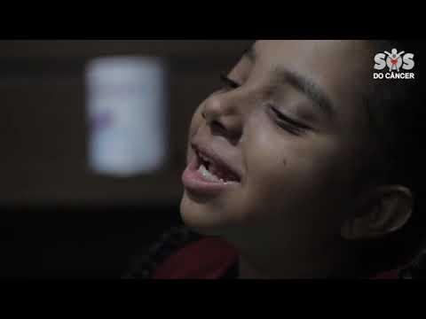 Lívia: Nossa pequena guerreira