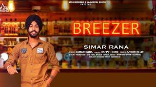 Breezer – Simar Rana
