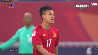 Highlight U23 Viet Nam vs U23 Australia