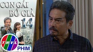 THVL | Con gái bố già - Tập 14[4]: Ông Thiết giận dữ vì bà Hà Băng quá vô tâm với các con của mình
