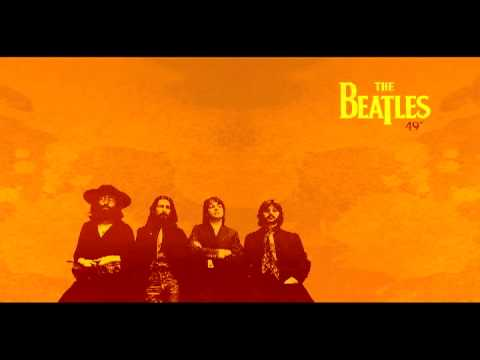 The Beatles - Piggies (+Lyrics)