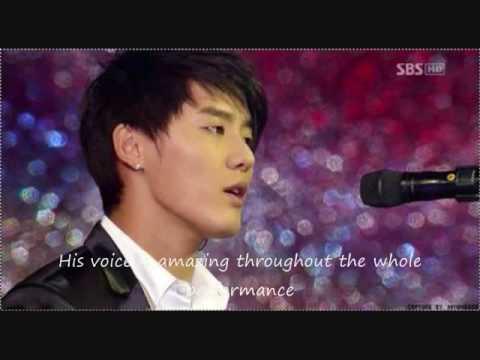 *.* KIM (XIAH) Junsu- My Everything