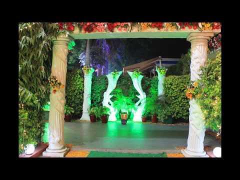 Gokul Garden - Best Banquet Hall in Dwarka