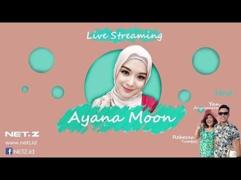 Meet Up Ayana Moon, Selebgram Cantik Korea yang Jadi Muallaf