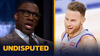 Skip & Shannon react to Blake Griffin joining Kyrie, James Harden, & KD at Nets | NBA | UNDISPUTED