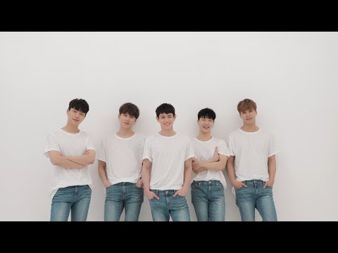 [Behind] 하이라이트(Highlight) HIGHLIGHT LIVE 2017 `CAN YOU FEEL IT?` MD 촬영하는 날