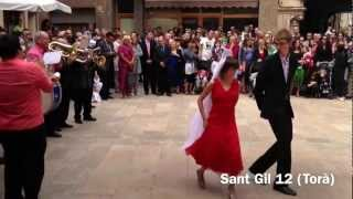 Dansa de Priors i Priores de Sant Gil