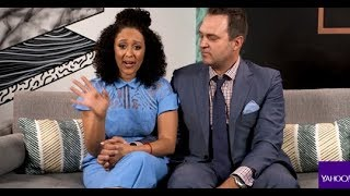 """Racial Junk""!?: Tamera Mowry Just Played Herself Once Again"