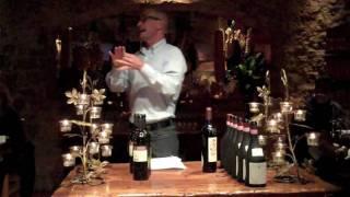 Consigli sui vini