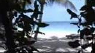 ミリヒ島ビーチ