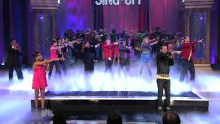 The Sing-Off S2 Ep.2 Opener: Use Somebody
