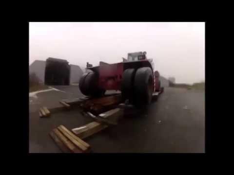 """""""Ferrari"""" szállítás by BauTrans"""