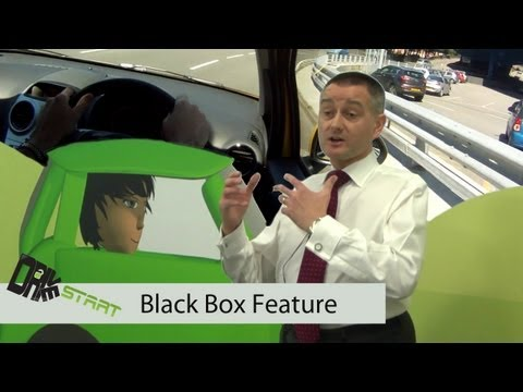 Investigating Black Box Technology with Insure the Box