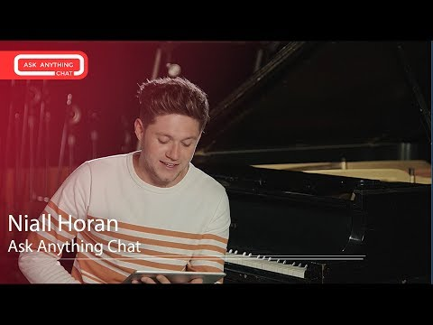 Niall Horan Tells Us How He & Harry Styles Picked Up The Game Of Golf