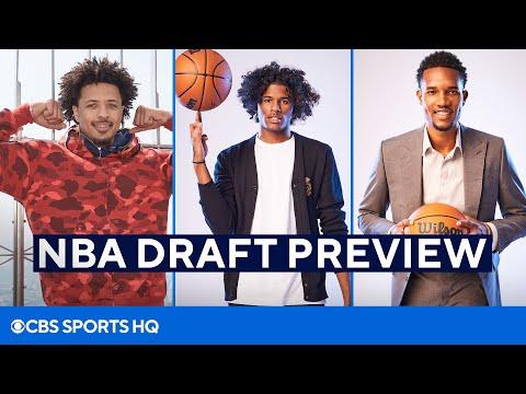 2021 NBA Draft Preview | CBS Sports HQ