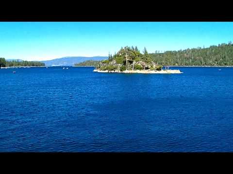 """Scherf Art: Lake Tahoe Summer 2016"""