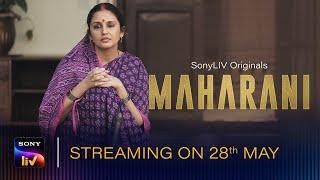 Maharani SonyLIV Web Series Video HD