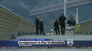 Fatal Pier 14 Shooting Reignites Debate Over San Francisco's Sanctuary City Status For Undocumented