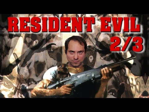 Darkavis N°1 Spécial Resident Evil Partie 1 (2/3) Annonce et ...