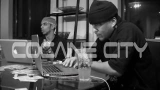 FRENCH MONTANA - GO HARD [NEW OFFICIAL MUSIC VIDEO] ( LyME LyTE DVD)