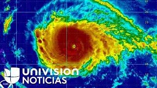 República Dominicana comienza a prepararse para enfrentar la posibilidad del huracán Irma
