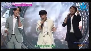 [Icsyv] Những chàng trai MIO hát ballad cực kỳ hay khiến JYP phải nuối tiếc