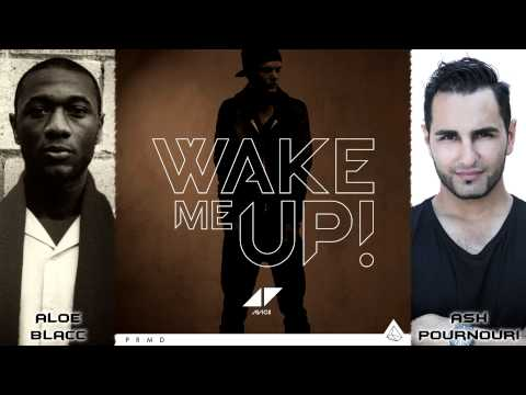 Baixar Avicii feat. Aloe Blacc - Wake Me Up (Extended Version)